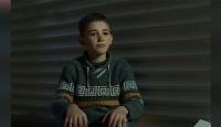 Hem okuyor hem evini geçindiriyor: Suriyeli Ömer'in hikayesi