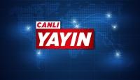 Sağlık Bakanı Fahrettin Koca açıklama yapıyor