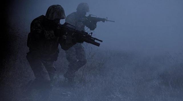 PKKnın Kandil dağ kadrosuna operasyon