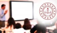 Okullarda uygulanacak koronavirüs tedbirleri