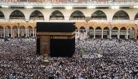 Suudi Arabistan, tüm umre ziyaretlerini geçici olarak durdurdu