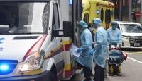 Koronavirüs kabusu büyüyor: Ölü sayısı 2 bin 800'e yaklaştı