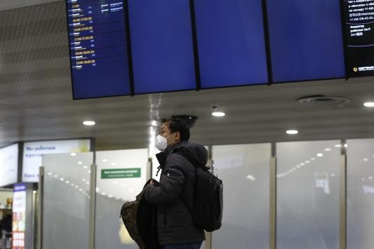 Rusya koronavirüse karşı tedbirleri artırıyor