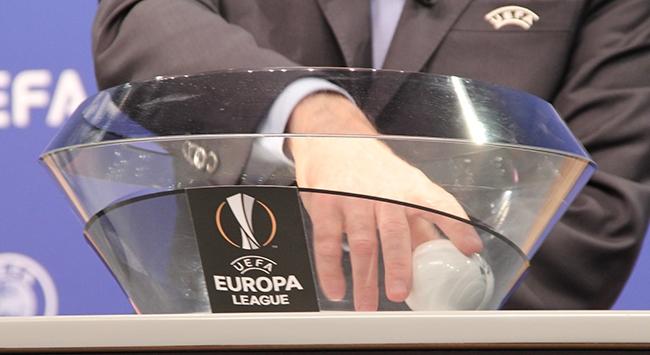 Avrupa Liginde kura heyecanı