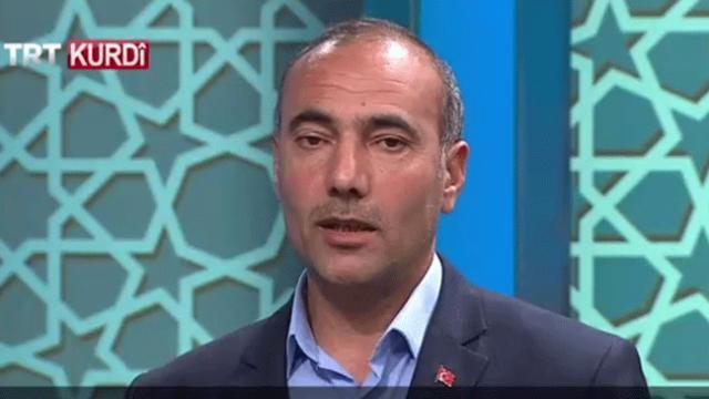Diyarbakır anneleri evlatlarına TRT Kürdi'den çağrı yaptı