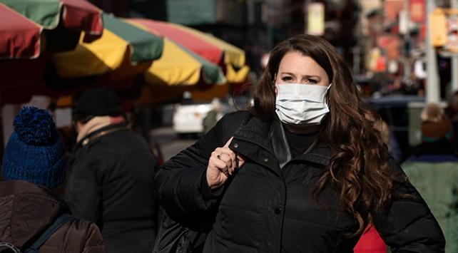 ABD'de kaynağı belirlenemeyen koronavirüs vakası görüldü