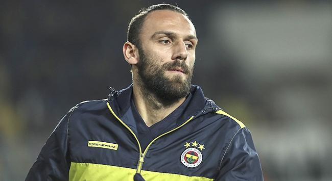 Fenerbahçenin başarısı Vedat Muriçe bağlı