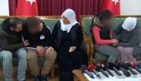 Diyarbakır'da 2 aile daha evladına kavuştu