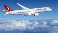 THY Nahçıvan'a uçuşları durdurdu