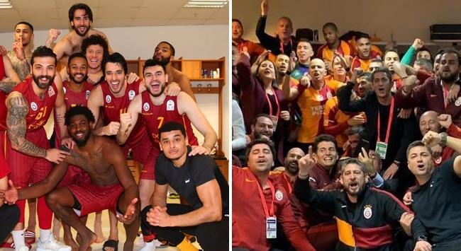 Galatasaraydan 3 günde 2 önemli galibiyet