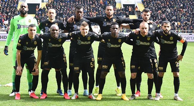 Yeni Malatyaspor geçen sezonu arıyor