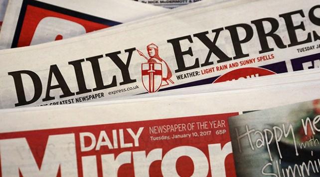 İngiliz basını güvenli tatil için Türkiyeyi önerdi