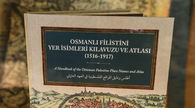Osmanlı dönemindeki Filistin 3 dilde anlatıldı