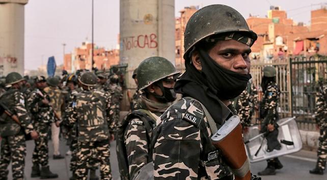 Birleşmiş Milletlerden Hint polisine tepki