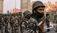 Birleşmiş Milletler'den Hint polisine tepki