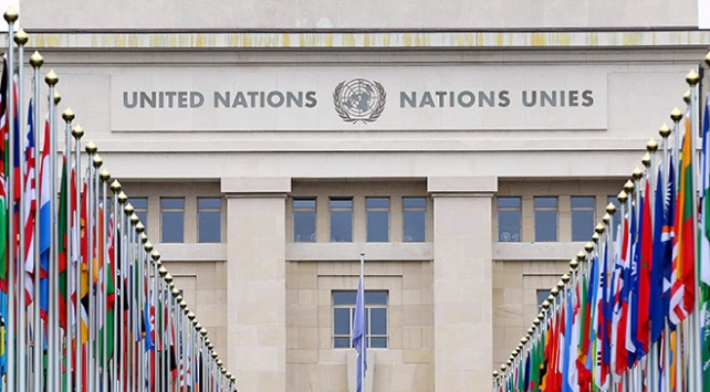 BMden Hafterin saldırılarına kınama
