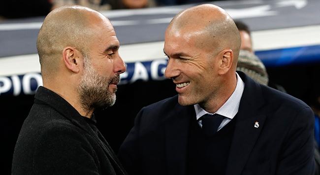 Real Madridin kabusu Pep Guardiola