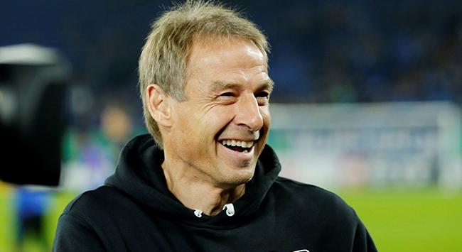 Klinsmannın günlüğü ortaya çıktı