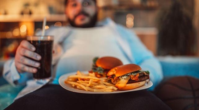 ABDde yetişkinlerin yüzde 40ı obez