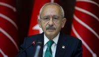 CHP Genel Başkanı Kılıçdaroğlu'ndan şehit askerler için başsağlığı mesajı