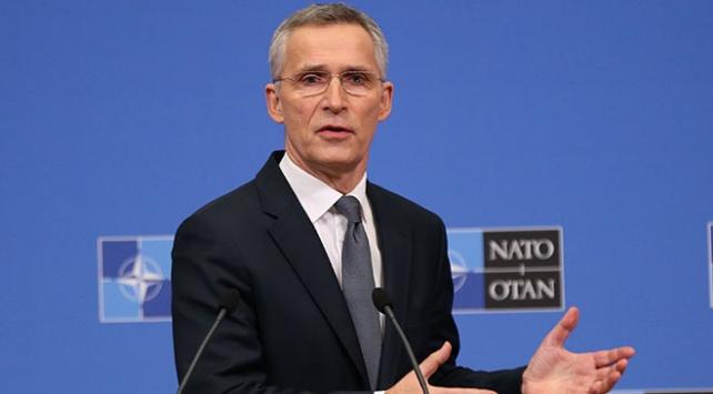 NATOdan İdlibdeki alçak saldırıya kınama