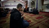 New York ve New Jersey'de eller Mehmetçiğe dua için kalktı