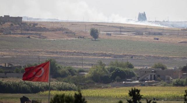 Suriyeli muhaliflerden Türkiye mesajı