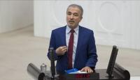 AK Parti'den İdlib için kapalı oturum teklifi