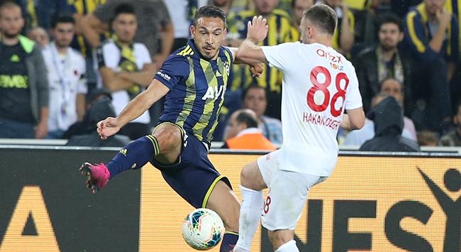 Fenerbahçe ile Antalyaspor 48. randevuda