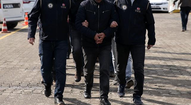 Düzce merkezli terör propagandası operasyonu: 11 gözaltı