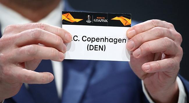 Medipol Başakşehir ile eşleşen Kopenhagı tanıyalım