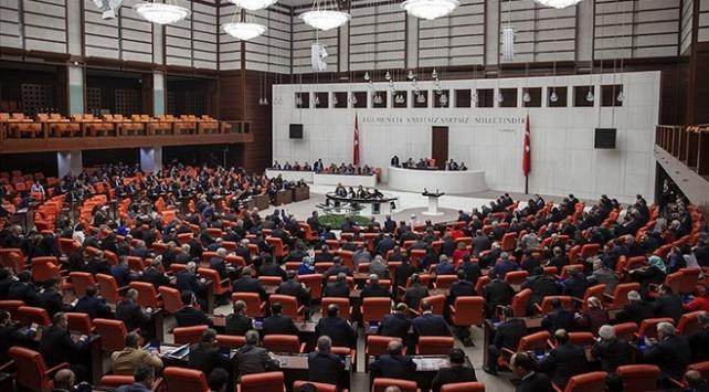 İdlib özel oturumu salı günü yapılacak