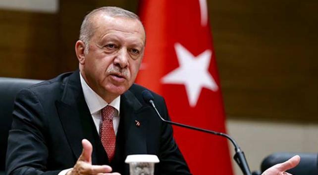 Cumhurbaşkanı Erdoğanın İdlib temasları