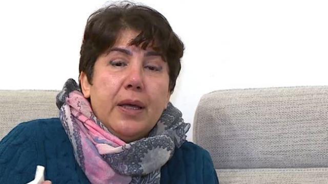 Berlin'deki Diyarbakır annesi: Her gün kızımı düşünüyorum