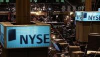 New York Borsası 'koronavirüs' endişeleriyle karışık kapandı