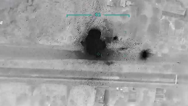 Suriye'de rejim hedefleri bir bir imha ediliyor