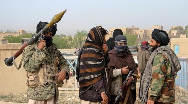"""Taliban üyelerine """"saldırıda bulunmayın"""" emri"""