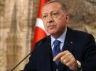 Cumhurbaşkanı Erdoğan: 18 bin düzensiz göçmen sınırı geçti, kapıları kapatmayacağız