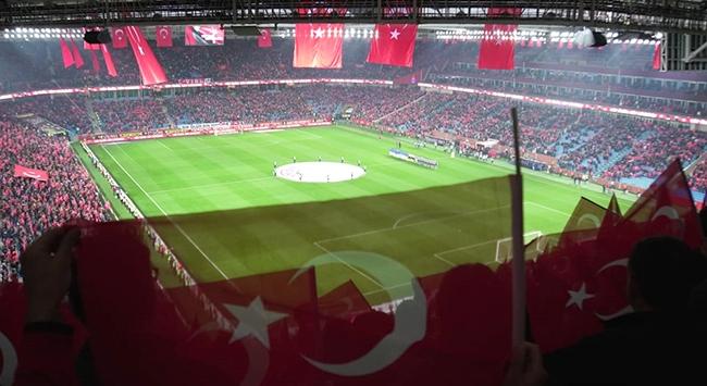 Trabzonda şehitler anıldı