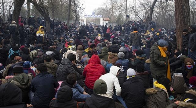 Türkiyeden ayrılan göçmen sayısı 47 bini geçti