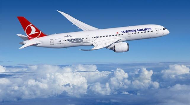 THYden koronavirüs nedeniyle 3 ülkeye uçuşlara iptal