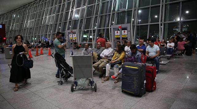 ABDden 3 ülkeye ek seyahat yasağı