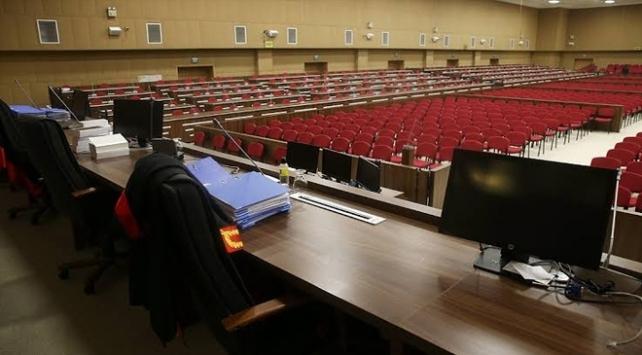 FETÖ sanıkları martta 34 davada hesap verecek