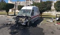 Libya'da Hafter milislerinin sivil alanlara saldırıları sürüyor