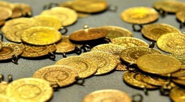 Gram altın 320 lira seviyelerinde işlem görüyor