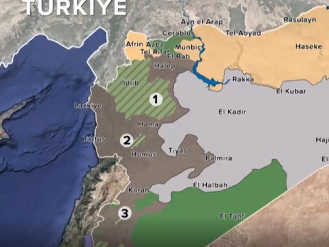 Esed rejiminin deldiği mutabakatlar İdlibde haritaları değiştiriyor