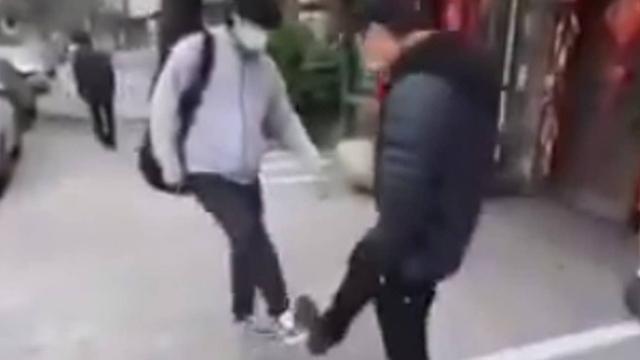Koronavirüse karşı yeni önlem: Wuhan selamı