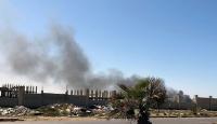Libya'da Hafter'in saldırıları çocukları hayallerinden ediyor