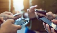 Yetişkinlerde telefon kullanmayanların oranı yüzde 2