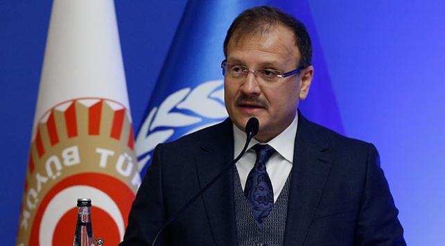 Hakan Çavuşoğlu: 5'ten fazla vurulma vakası tespit edildi